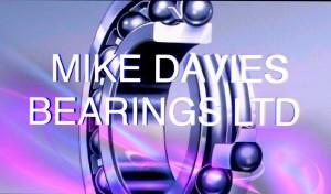 MIKE DAVIES BEARINGS LTD BASED IN WALSALL WEST MIDLANDS UK ATLAS