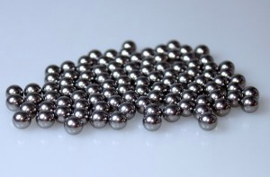 BALL BEARINGS STEEL BALLS WALSALL