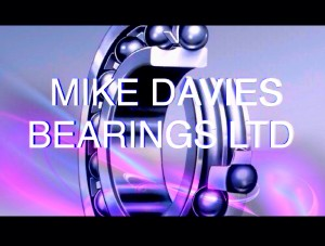 MIKE DAVIES BEARINGS LTD