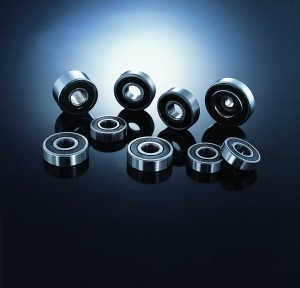 Mike Davies Bearings