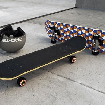 Bearings for Skateboards
